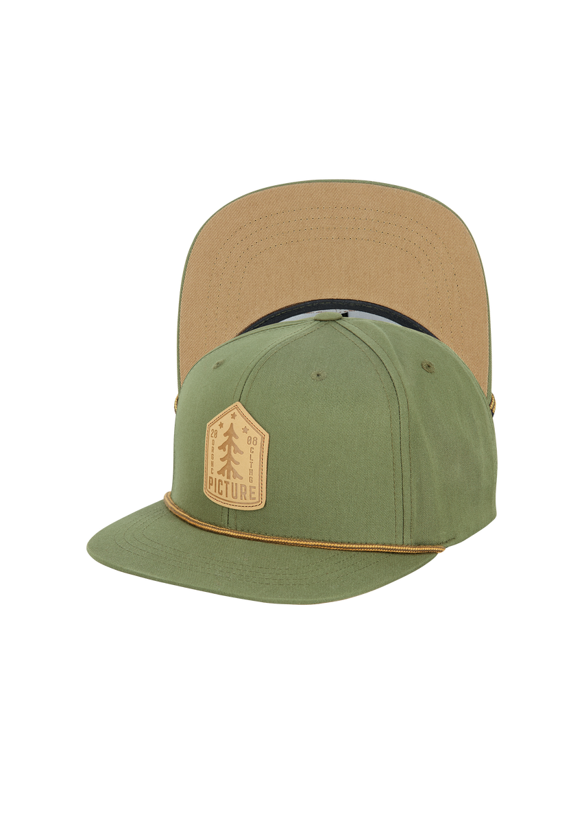 UNITED CAP