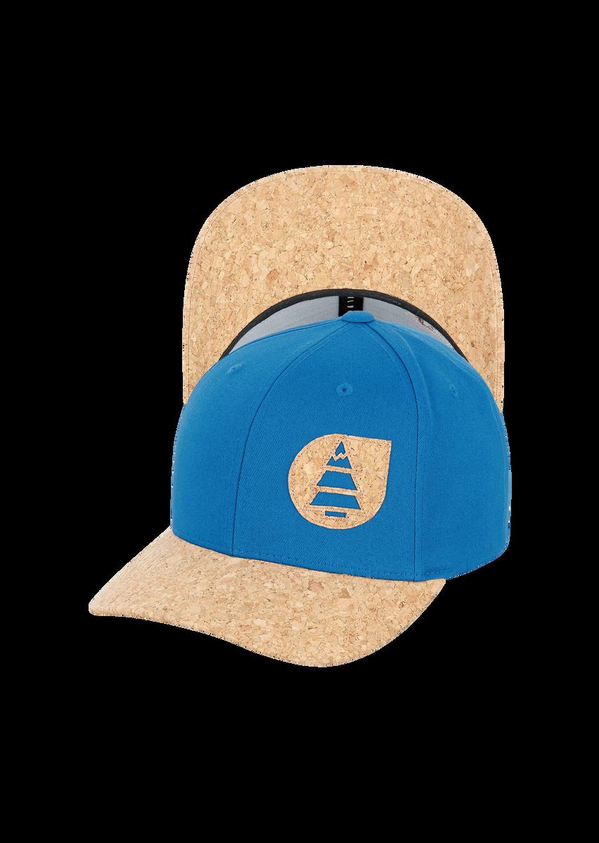 LINES BASEBALL CAP