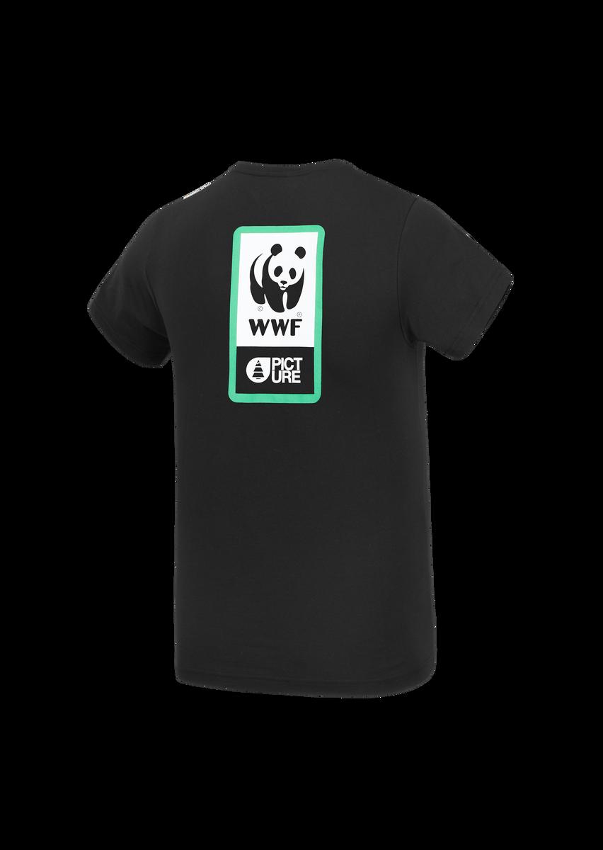 WWF LOGO TEE