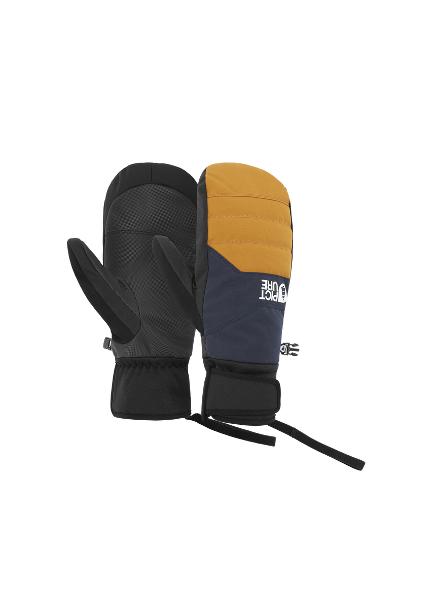 CALDWELL MITTS
