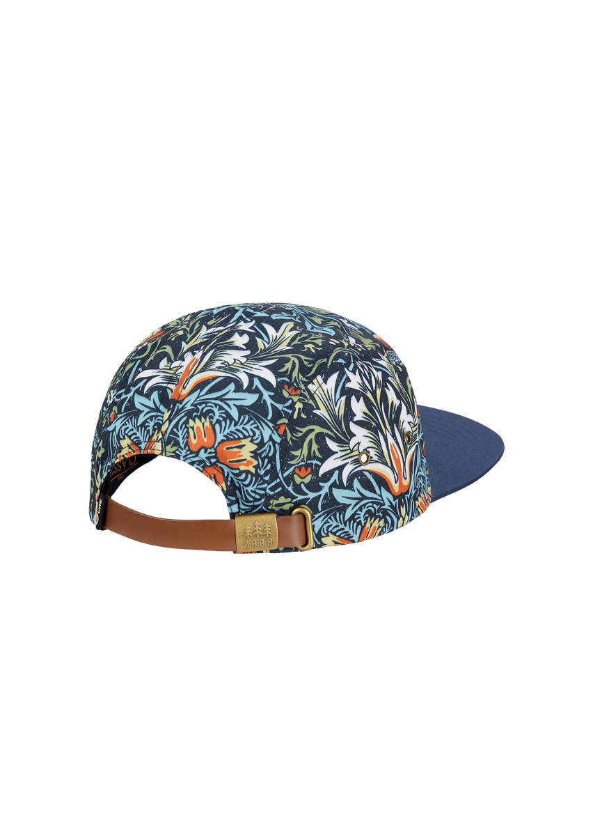 FARO 5PANEL CAP