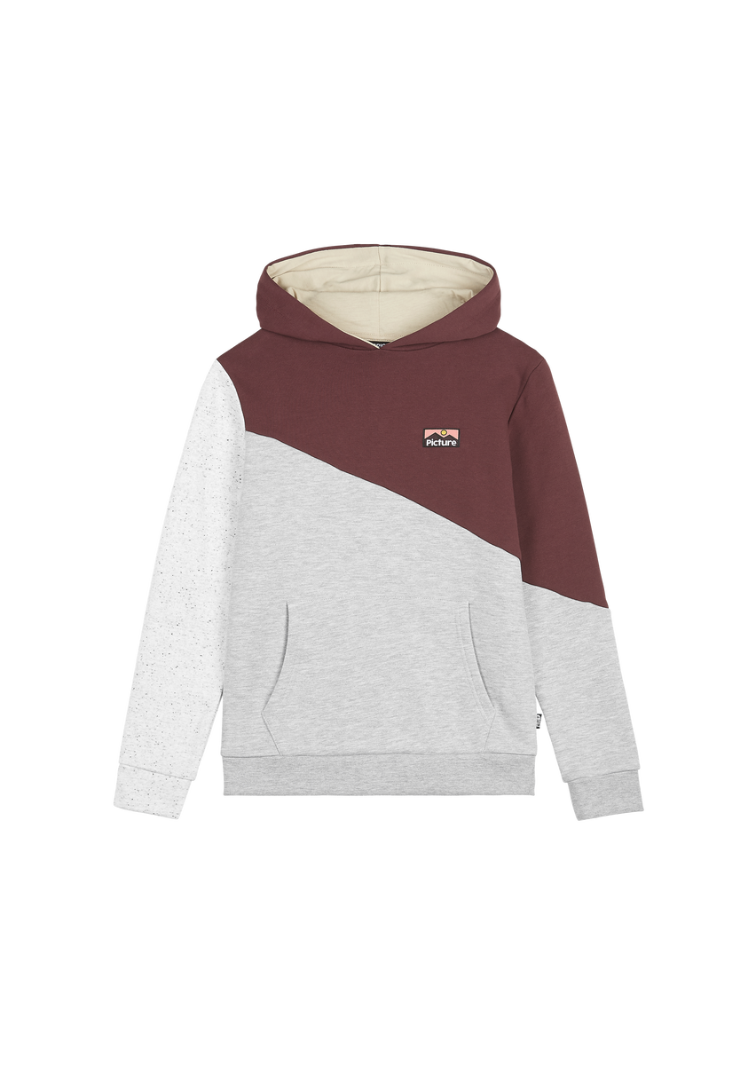 NELLY KIDS HOODIE
