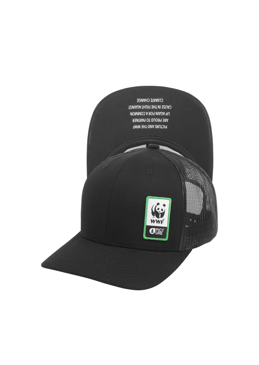 WWF KULDO HAT