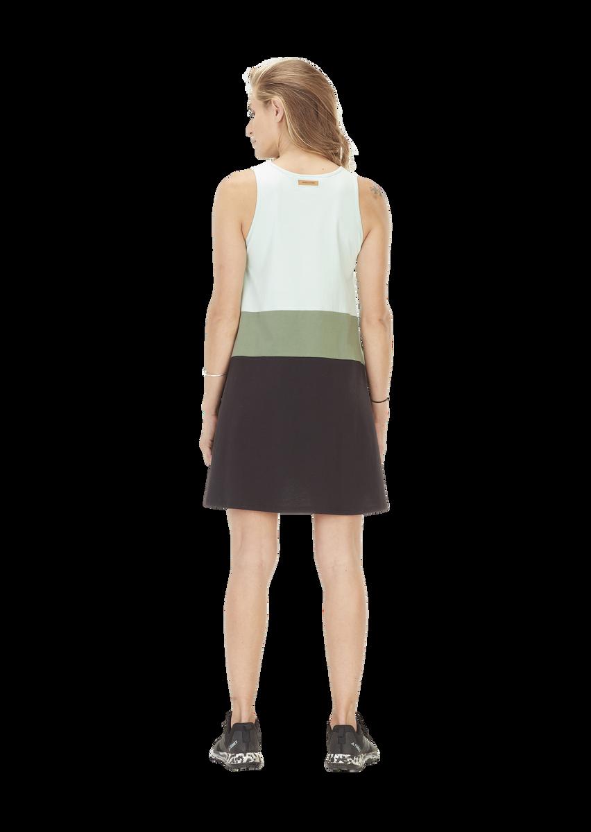 FLOWA DRESS