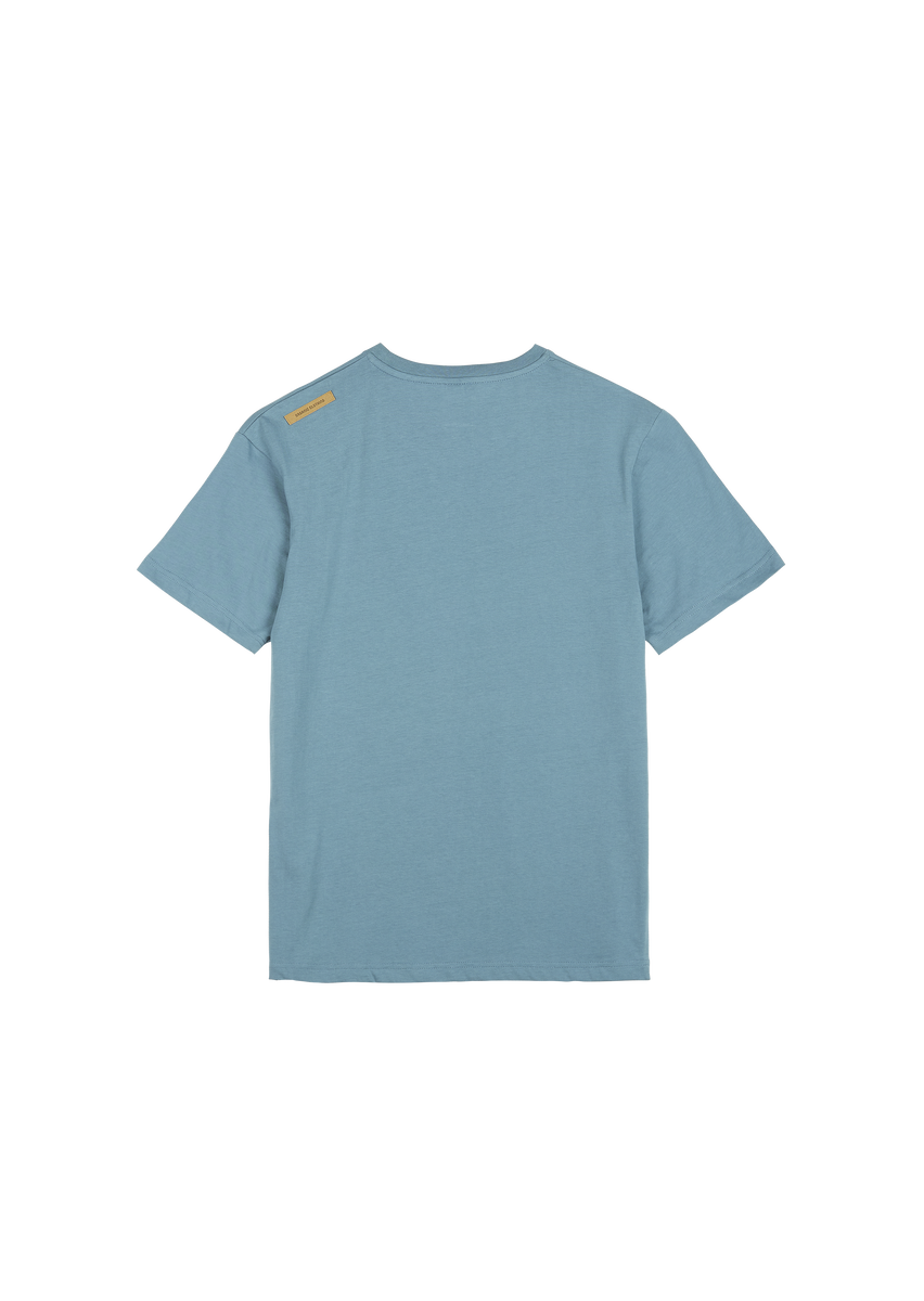 REAL PKT TEE