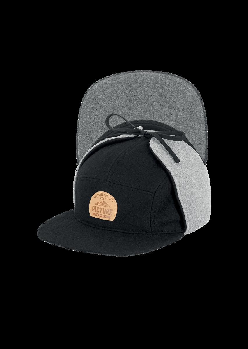 ARIO EARFLAP CAP
