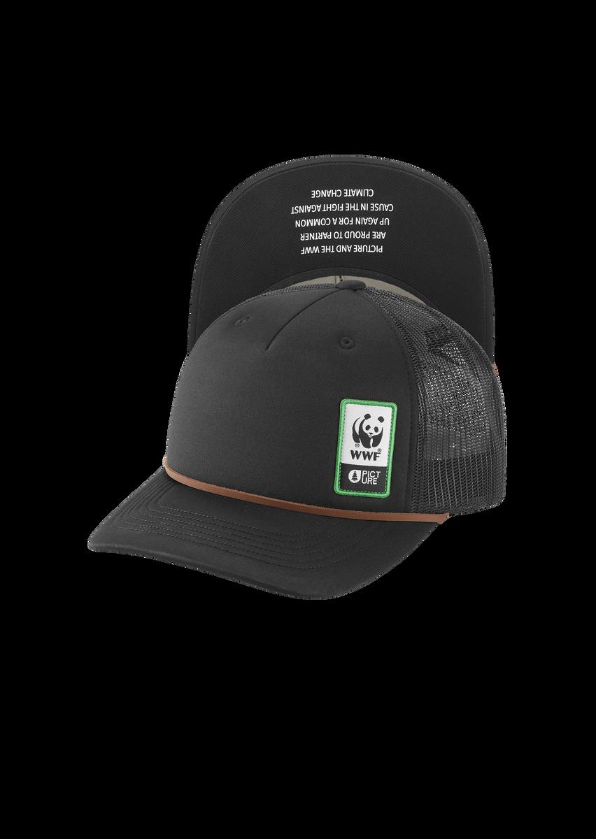 WWF KULDO CAP