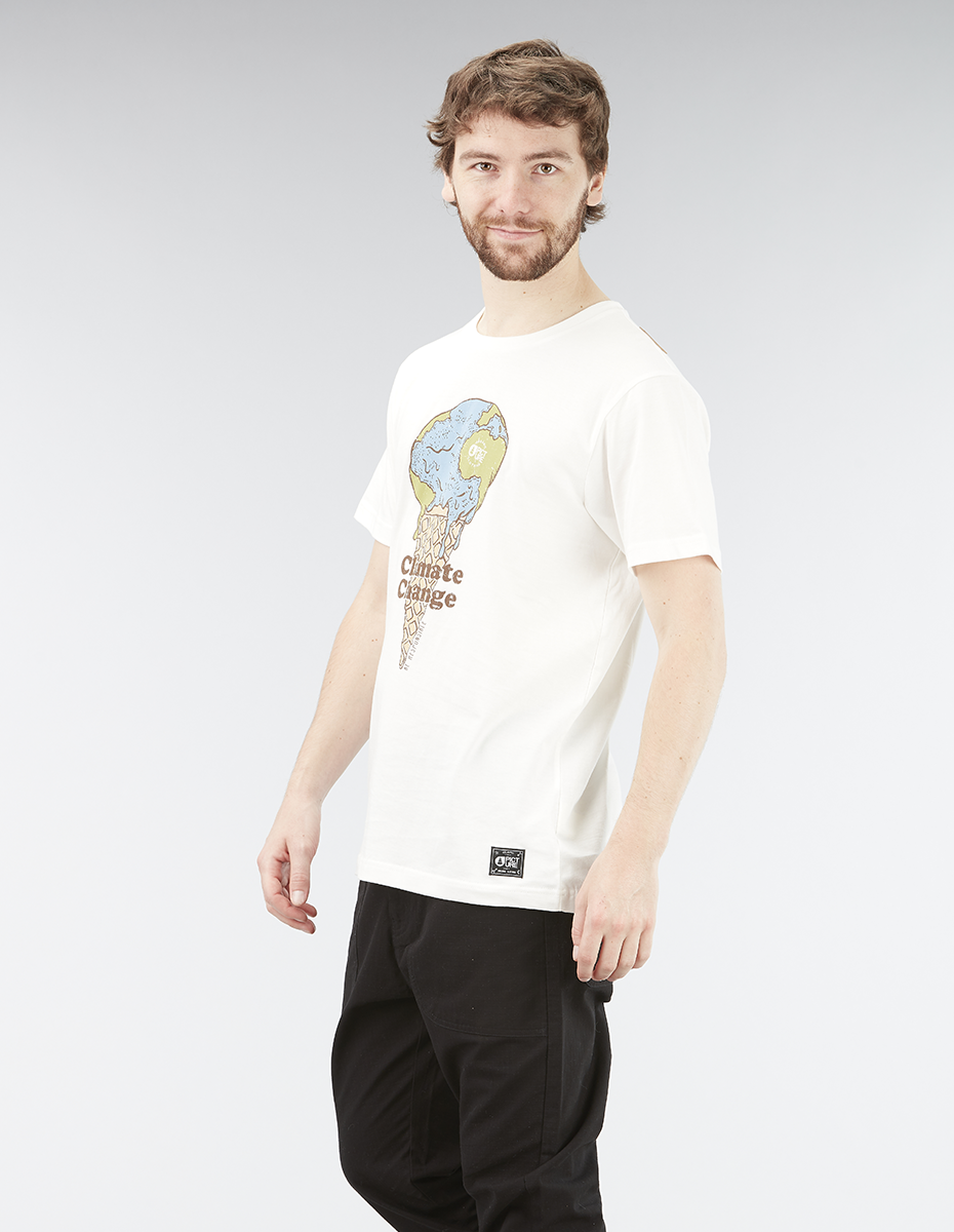 MELTED TEE